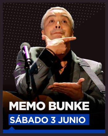 Memo Bunke