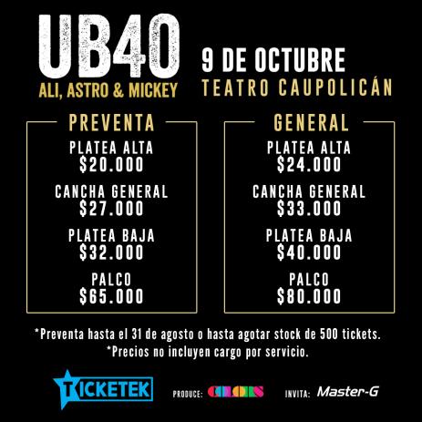 UB40_precios_2